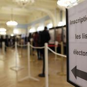 Forte hausse des inscriptions sur les listes électorales dans toute la France