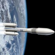 Avec Ariane 6, l'industrie spatiale européenne relève le défi lancé par ses nouveaux concurrents