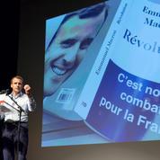Macron lève le voile sur ses propositions économiques et sociales