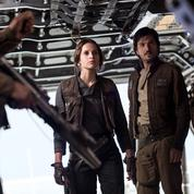 Star Wars - Rogue One gravite en tête du box-office US