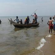 Une équipe de football décimée dans le chavirage d'un bateau
