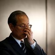 La situation financière de Toshiba inquiète les marchés