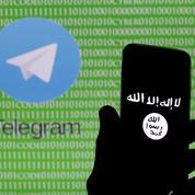 Telegram, «l'appli des djihadistes», s'arme contre Daech