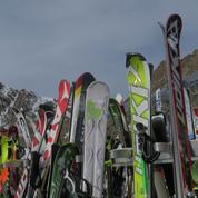 Plus d'un tiers des saisonniers au chômage dans les Alpes... faute de neige