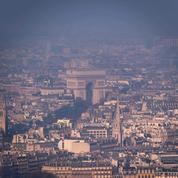 Ile-de-France: la fin de l'épisode de pollution annoncée pour samedi