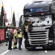 Attentat de Berlin : les failles de l'antiterrorisme allemand
