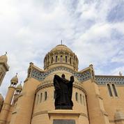 Édouard Tétreau: «Quand des chrétiens prient pour des musulmans en terre musulmane»