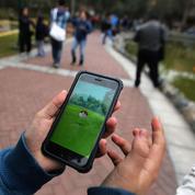 Pokémon Go en tête des recherches mondiales sur Google en 2016