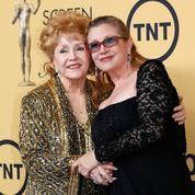 Mort de Debbie Reynolds : stars et fans bouleversés par son «cœur brisé»