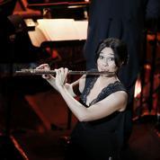 La flûte, toujours dans le vent