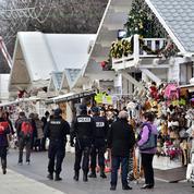 Saint-Sylvestre : près de 100.000 hommes mobilisés pour la sécurité du Nouvel An