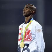 Sur le site du CIO, des médaillés olympiques rayés du palmarès de Rio 2016