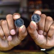 Venezuela: cherche billets de banque désespérément