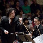 Gustavo Dudamel, invité du Philharmonique de Vienne pour le concert du Nouvel An