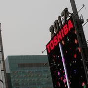 Toshiba, la chute d'une icône industrielle