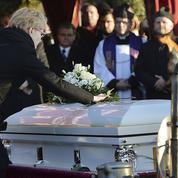 Attentat de Berlin : le chauffeur polonais tué a été enterré dans son village