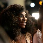 Serena Williams va épouser un magnat d'internet