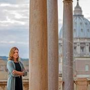 Barbara Jatta, première femme directrice des musées du Vatican