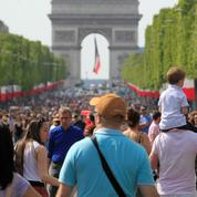 En 2014, la France comptait 65,9 millions d'habitants