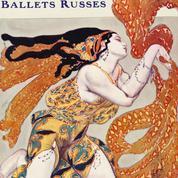 Léon Bakst: la sensualité mise en scène