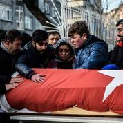 Le groupe État islamique revendique l'attentat d'Istanbul du Nouvel An