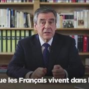 François Fillon place la solidarité au cœur de sa campagne de rentrée