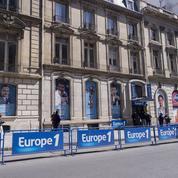 Europe 1 corrige le tir à la mi-saison