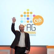 François Chérèque: un syndicaliste droit, honnête et courageux
