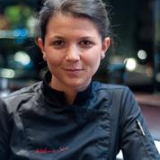 L'Atelier Etoile: Mélanie Serre, nouvelle chef de Robuchon