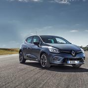 L'automobile retrouve sa vitesse de croisière en France