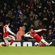Giroud a-t-il marqué le plus beau but de l'histoire de la Premier League ?