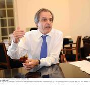 Louis Vogel: «Rétablir la paix passe par la chaîne pénale»