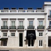 Nous avons testé… l'hôtel Inspira Santa Marta, à Lisbonne