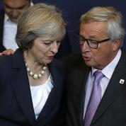 Nouveau couac dans la stratégie de Londres sur le Brexit