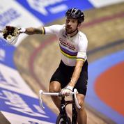 Vainqueur du Tour de France 2012, Bradley Wiggins va tenter le saut à skis