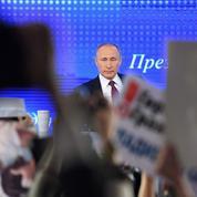 La privatisation en trompe-l'œil du géant pétrolier russe Rosneft
