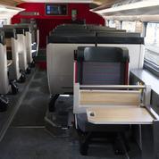La SNCF n'augmentera pas le prix des billets en 2017