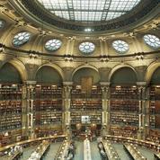 BNF : 400.000 euros de dons pour la Salle Ovale. Encore un effort!