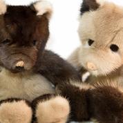 Vente de peluches en vraie fourrure animale, les associations s'insurgent