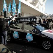 Les VTC de PACA ne soutiennent pas la fronde anti-Uber