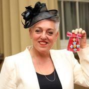 Ruth Mackenzie, nouvelle directrice artistique du Châtelet