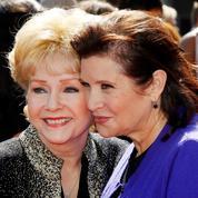 Carrie Fisher et Debbie Reynolds inhumées ensemble jeudi
