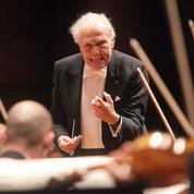 Mort de Georges Prêtre, la symphonie s'achève