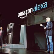Alexa, l'intelligence artificielle qui a conquis Vegas