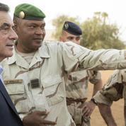 Le projet Défense de Fillon pourrait être «ajusté» avant la présidentielle