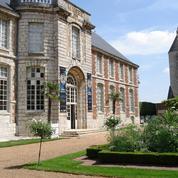 Le musée des Beaux-arts de Chartres porte close