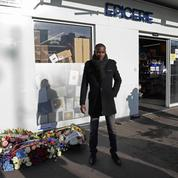 Les attentats de Charlie Hebdo et de l'Hyper Cacher commémorés dans la sobriété