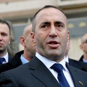 Un ex-premier ministre kosovar placé en détention provisoire en France