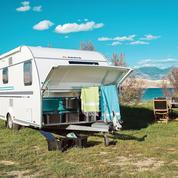 Trigano accroche les caravanes Adria