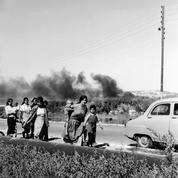 La France ciblée: la guerre d'Algérie dans l'Hexagone